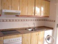LL649 3 bedroom sunny Jacarilla Duplex apartment (2)